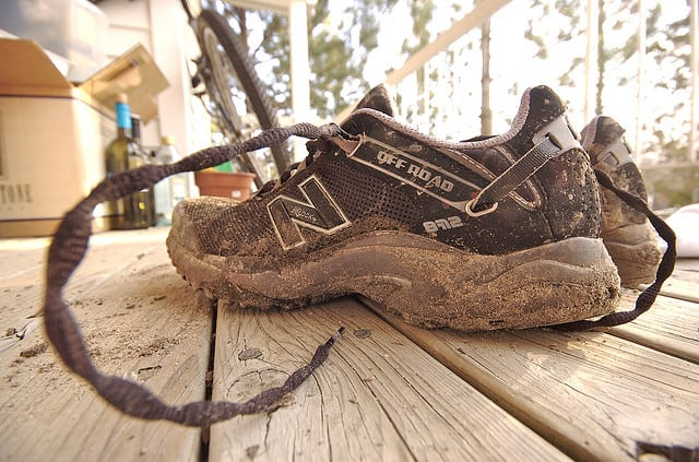 """New Shoes: """"Off Road"""""""