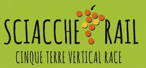 Il logo del Vertical Sciacchetrail
