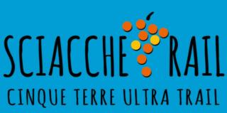 Logo dello Sciacchetrail