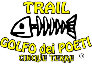Logo del Trail Golfo dei Poeti 2017