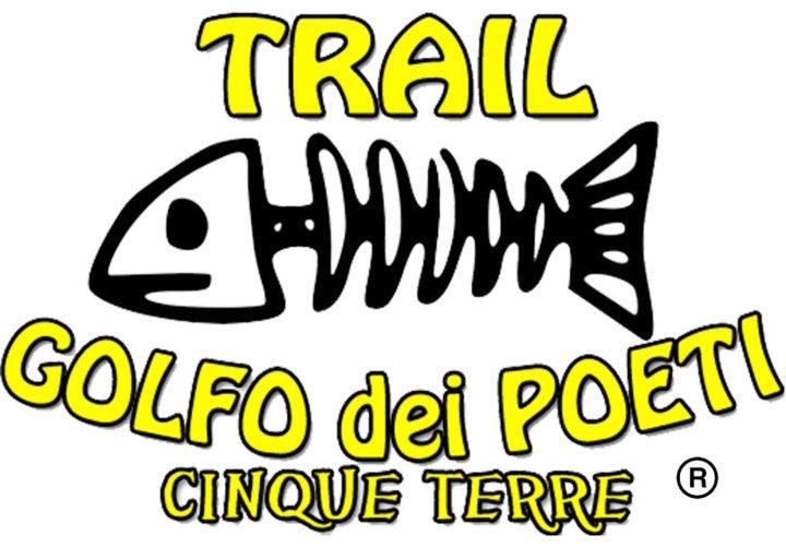 Logo del Trail Golfo dei Poeti
