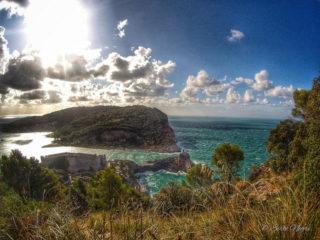 foto di portovenere e palmaria